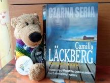Camilla Läckberg, Pogromca lwów