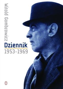 Witold Gombrowicz, Dziennik