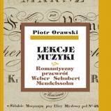 P. Orawski, Lekcje... t. 6