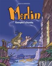 Merlin # 01: Kanapka z Szynką