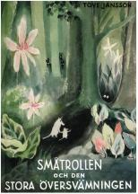 01. Småtrollen och den stora översvämningen (1945)