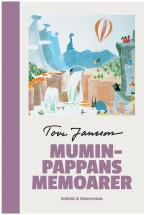 04. Muminpappans memoarer (1968)