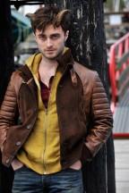 Daniel Radcliffe jako Ig Perrish