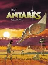 Antares, cz. 1