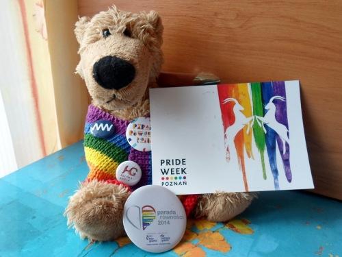 Pride Week Poznań