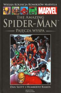 Wielka Kolekcja Komiksów Marvela # 108